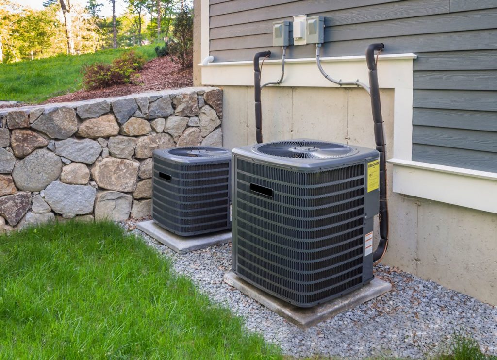Winterize Your Central Air Conditioner