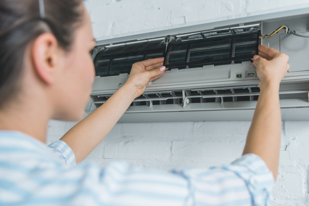 How Air Conditioner Work