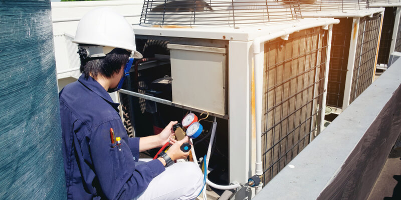 Benefits of HVAC Preventative Maintenence